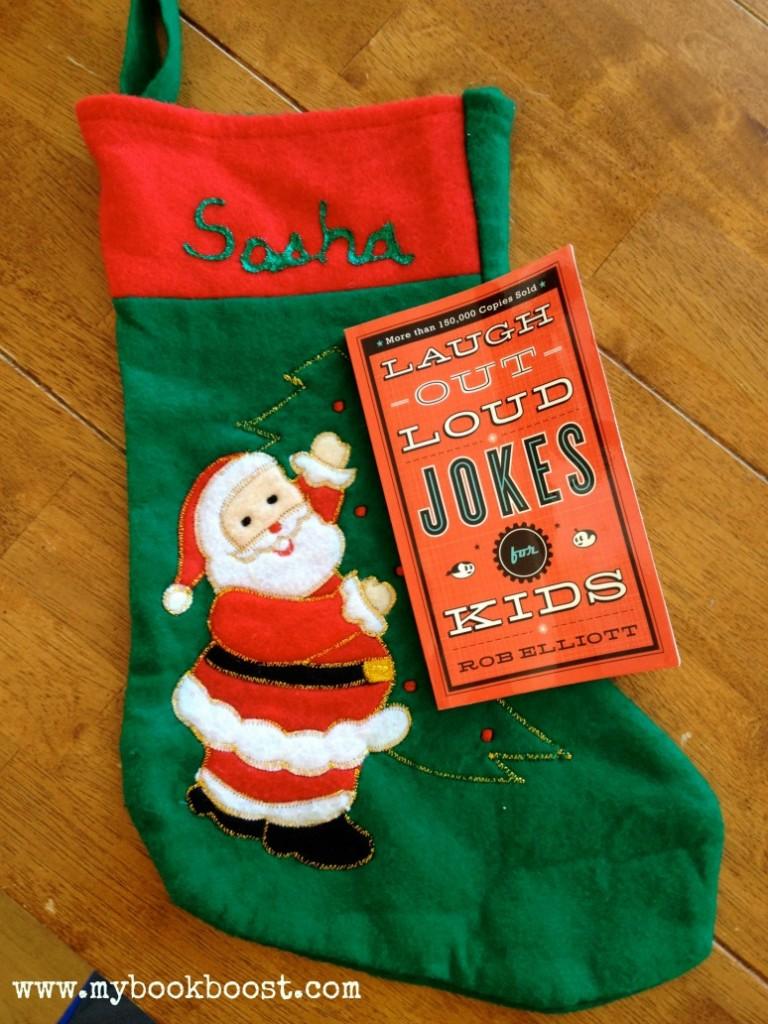 Stocking Stuffer for Kids